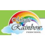 Školka Magic Rainbow o.p.s. – logo společnosti