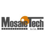 MOSAICTECH s.r.o. - dlažby – logo společnosti