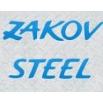 ZAKOV STEEL a.s. – logo společnosti