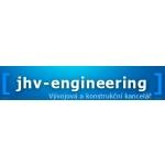 JHV - ENGINEERING s.r.o. – logo společnosti