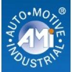 AUTO MOTIVE INDUSTRIAL a.s. – logo společnosti