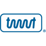 T M T a.s. Chrudim – logo společnosti