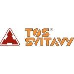 TOS Svitavy,a.s. – logo společnosti