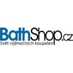 Bathshop, s.r.o. – logo společnosti