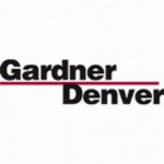 Gardner Denver CZ + SK, s.r.o. – logo společnosti