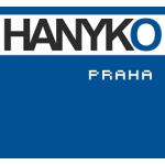 HANYKO Praha s.r.o. – logo společnosti