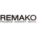 REMAKO, s.r.o. – logo společnosti