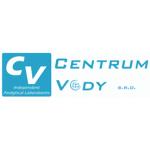 CENTRUM VODY s.r.o. – logo společnosti