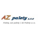 AZ palety s.r.o. – logo společnosti
