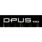Družstvo OPUS VDI - profesionální digitální tisk – logo společnosti