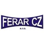 FERAR CZ, s.r.o. – logo společnosti