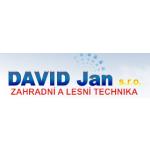 David Jan s.r.o. – logo společnosti