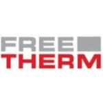 FREE-THERM, s.r.o. – logo společnosti