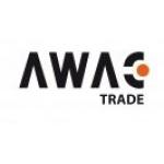 AWAC TRADE s.r.o. – logo společnosti