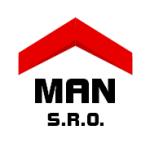KLEMPÍŘSTVÍ MAN s. r. o. – logo společnosti