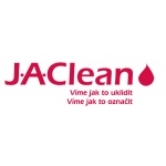 J. A. CLEAN spol. s r. o. – logo společnosti