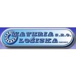 MATERIA, s.r.o. – logo společnosti
