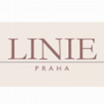 Linie Praha - svatební atelier – logo společnosti