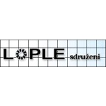 LOPLE sdružení – logo společnosti