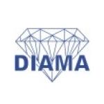 DIAMA CZ s.r.o. – logo společnosti