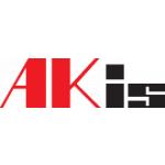 Akis stavební stroje s.r.o. – logo společnosti