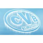C V B s.r.o. – logo společnosti