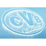 C V B s.r.o. (pobočka Most) – logo společnosti