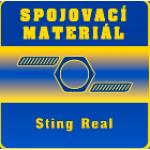 STING-REAL spol. s r. o. – logo společnosti