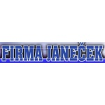 Janeček Miroslav - Zařízení pro masný, pekárenský průmysl – logo společnosti