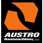 AUSTRO BAUMASCHINEN , s.r.o. – logo společnosti
