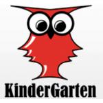 KinderGarten – logo společnosti