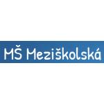 Mateřská škola Meziškolská – logo společnosti