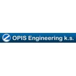 OPIS Engineering k.s. – logo společnosti