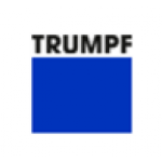 TRUMPF Praha, spol. s r.o. – logo společnosti