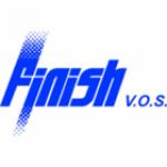 FINISH, v.o.s. (pobočka Praha 2 - Vinohrady) – logo společnosti