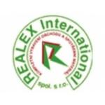 REALEX International, spol. s r.o. – logo společnosti