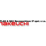 Plan und Bau Baumaschinen IP spol. s r.o. – logo společnosti