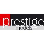 PRESTIGE MODELS, s.r.o. – logo společnosti