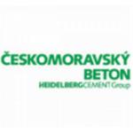 TBG Plzeň Transportbeton s.r.o. (Chabařovice) – logo společnosti