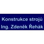 ŘEHÁK Zdeněk, Ing. – logo společnosti