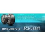 Pneuservis SCHUBERT - nejlevnější nové a použité pneu v Praze a okolí – logo společnosti