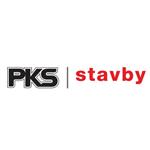 PKS stavby a.s. – logo společnosti