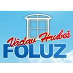 FOLUZ - Žaluzie a stínící technika – logo společnosti