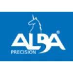 ALBA precision, spol. s r.o. – logo společnosti