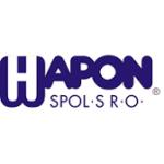 HAPON spol. s r.o. – logo společnosti