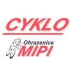 Pitter Vladimír - Cyklo - Mipi – logo společnosti