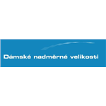 Bohumila KRUCKÁ - dámské nadměrné velikosti – logo společnosti