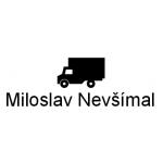 Nevšímal Miloslav – logo společnosti