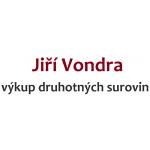 Vondra Jiří – logo společnosti