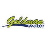 Goldman water s.r.o. – logo společnosti